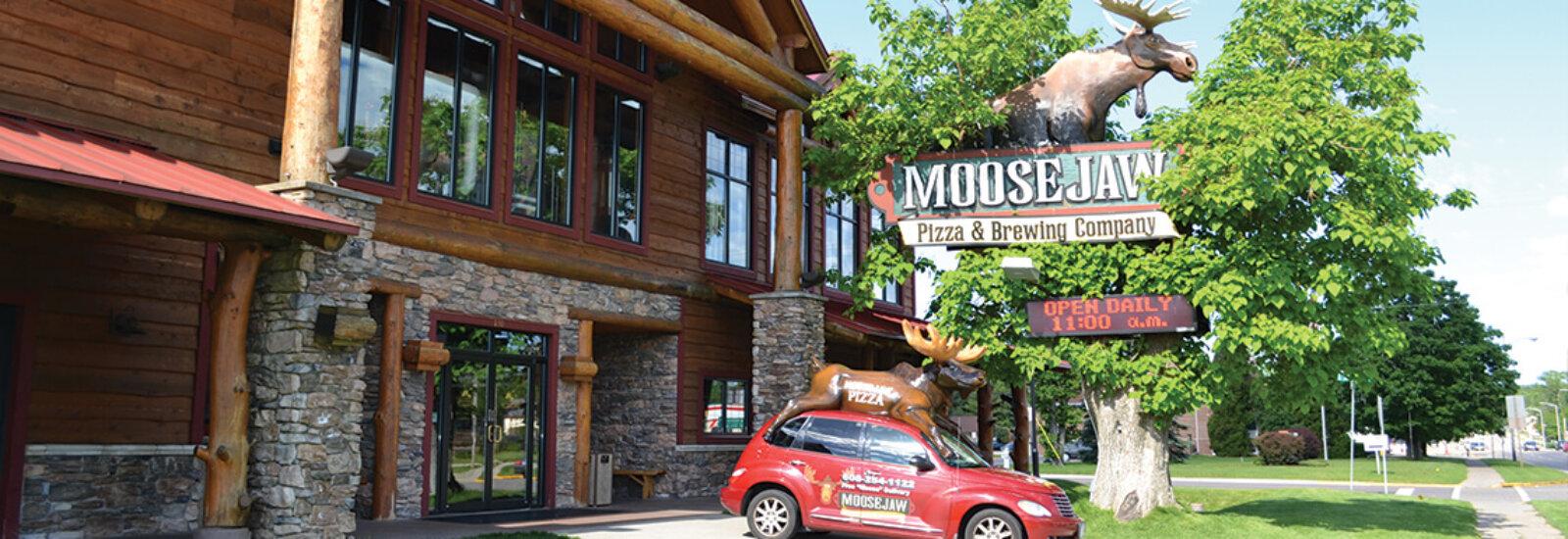 Moose-Mobile