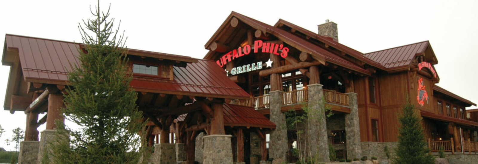 Family Friendly Dining in Wisconsin Dells