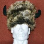 Bison Hat - 14.99