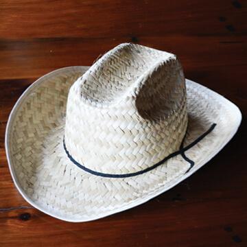 Cowboy Hat - 4.99