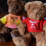 Fuzzy Bears with Buffalo Phil's T-shirt - 15.99 each