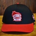 Sconnie Ale Black Trucker - 19.99