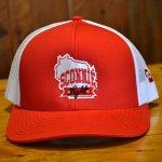 Sconnie Light Red Trucker - 19.99