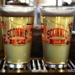 2 Sided Pint Glass - 5.99